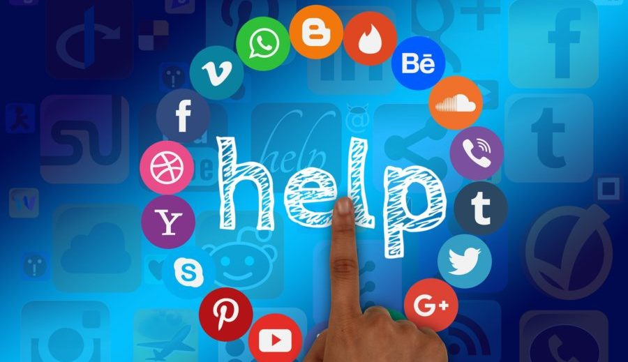 social media – how to get started
